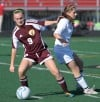 Chesterton picks up Portage girls soccer sectional crown