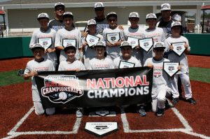 Indiana Bulldogs to play in National Youth Baseball Championships