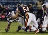 AL HAMNIK: Bears admit talk is cheap, winning is only cure-all