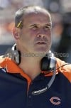 Mike Tice, Bears offensive coordinator