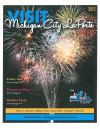 Official Visitors Guide of LaPorte County has arrived