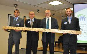 PNC Construction Club networking luncheon a success