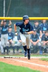 Kotecki locked in for Illinois Lutheran's baseball team
