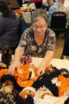 Talent on display at Fall Craft Fair