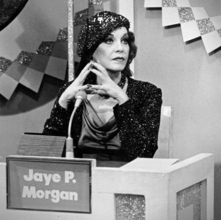Jaye P. Morgan - Biography - IMDb