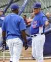 Cubs manager Piniella to retire at season's end