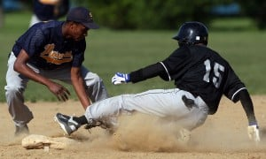 Seven-run rally for falls just short for Seton Academy