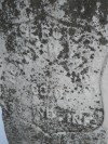 Henry Wise's old headstone inscription