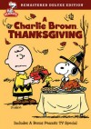 Charlie Brown's T-Giving