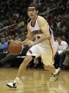 Kirk Hinrich returns to Bulls