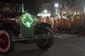 Crown Point St. Patrick's Day Parade offers family fun