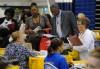 SSC job fair draws thousands