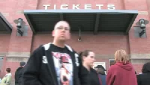 RailCats welcome fans for opening night