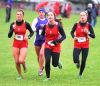 Mustangs rule the day at NCC cross country meets