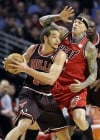 Chris Andersen,  Joakim Noah