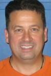 Head coach Bob Gonczy, 2011-12 North Newton girls basketball