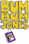 Bum Bum Jones Comic Strip Logo