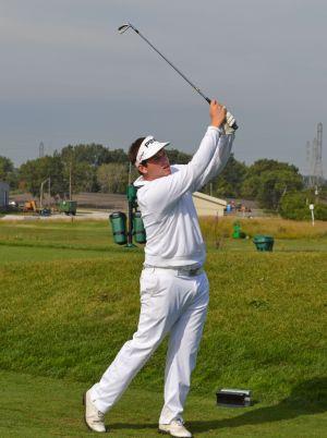 NWIU NOTESBOOK: Local golfers shine at White Hawk