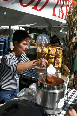 Homewood's Fall Fest and Chili Cook-Off is Sept. 20