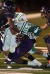 Valparaiso at Merrillville football 6