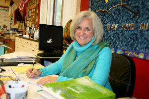 Longtime teacher retires with memories and satisfaction