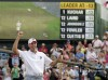Kuchar comes up clutch at Sawgrass