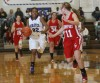 Crown Point/Merrillville girls basketball