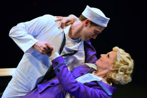 OFFBEAT with PHIL POTEMPA: Marriott's 'On the Town' celebrates life in the Big Apple