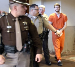 Dustin McCowan sentenced to 60 years in murder of Amanda Bach
