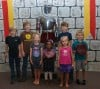 Children invited to stand strong at VBS