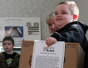 Gallery: An Amazing Kid