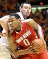 Ohio State holds off Illinois surge