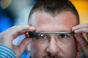 Google Glass joins local tourism industry