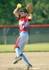 Hanover Central's Jessica Whittemore