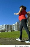 Running While Pregnant Is it Safe?