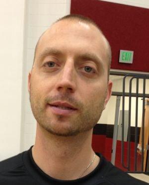 Richie steps down as Lowell boys basketball coach