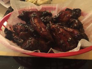 TASTE TEST: 444 Caribbean Grill & Bar boasts 10 flavors of wings