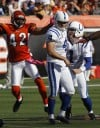 Colts fall short in loss to Bengals