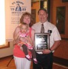 Service earns Stewardship Award