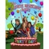 """The Laurie Berkner Band: Party Day"""