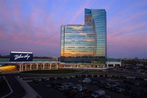 Gaming study may be last chance to save casino industry