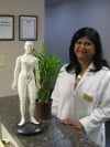 Dr. K. Doshi M.D. of Munster Medical Acupuncture and Wellness Clinic