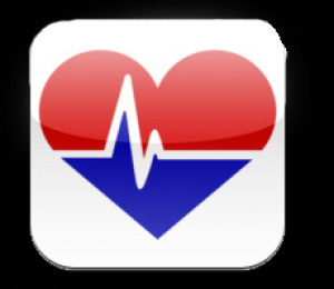Apps can track heart health