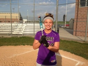 Hobart's Wilson overcomes much to get to the top