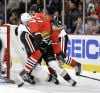 Ducks beat Blackhawks in shootout