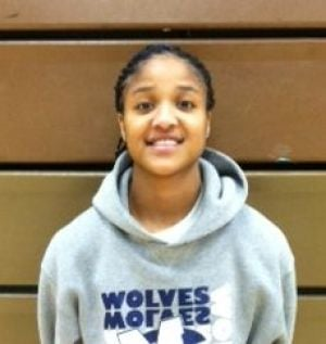 Scouting the 2013-14 Michigan City Wolves girls basketball team