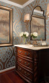 Bringing the spa home: Bathroom trends incorporate cleanliness and relaxation