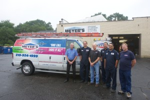 Meyer's Heating & Cooling