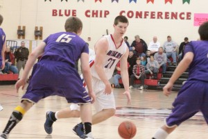 Linton-Stockton's big men could cause problems for Bowman