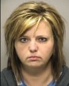Woman charged with employee theft from Gil Drugs